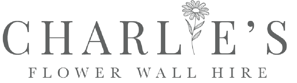 charlies-flower-wall-hire-melbourne-australia-logo