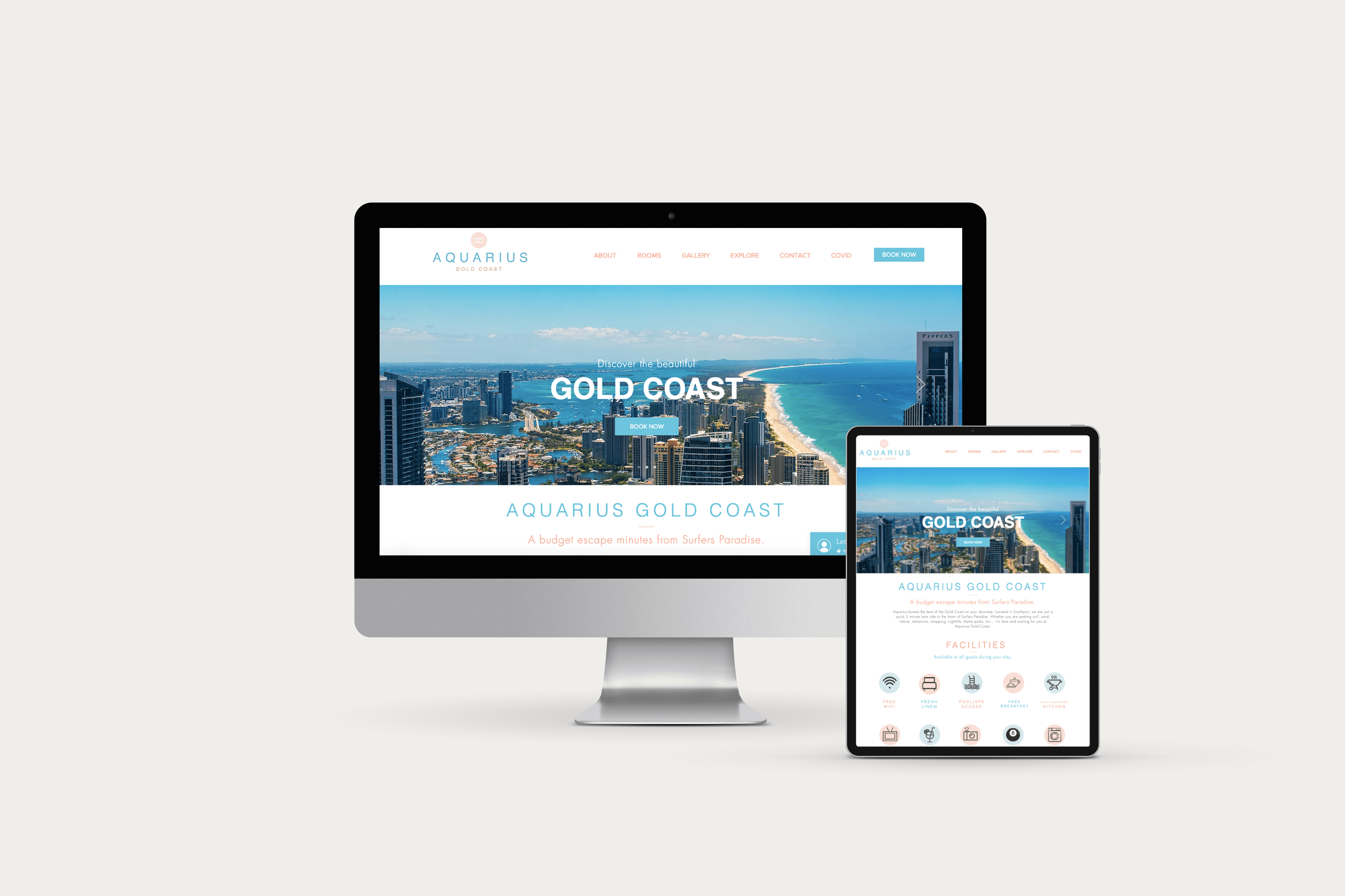 aquarius gold coast website
